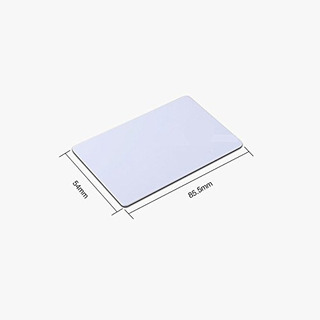 Nfc 215tarjetas De Pvc Color Blancontag215tagmo Compatib