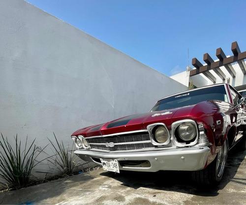 Imagen 1 de 5 de Chevrolet Chevellee