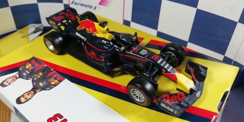 Formula 1 Red Bull Tag Heuer 2017 Riccardo 1/43