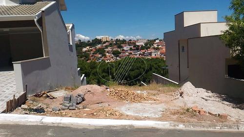 Imagem 1 de 8 de Terreno À Venda Em Santa Tereza - Te225122