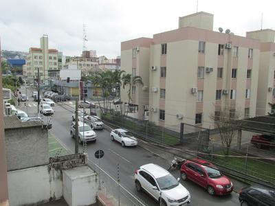 Alugo Apto. 2 Quartos,garagem,perto Giassi-shopping,kobrasol