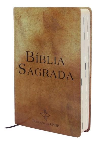 Bíblia Sagrada Cnbb