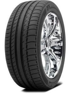 Neumáticos Michelin 275/55 R19 Mo 111w Latitude Sport