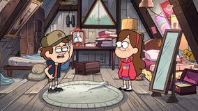 Gravity Falls: Um Verão De Mistérios (série Completa)