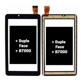 Tela Vidro Touch Tablet Dl Creative Tx380 Tx381 Tx381blj