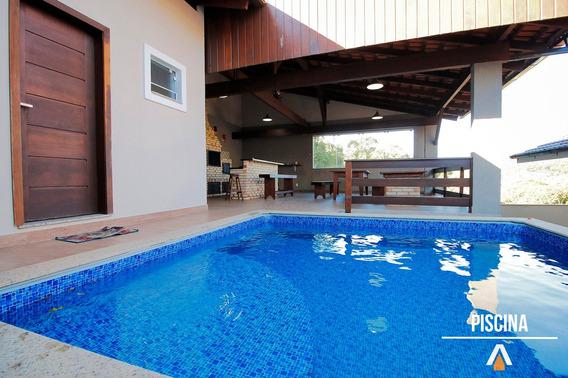 Acrc Imóveis - Casa À Venda No Bairro Fortaleza Em Blumenau - Ca01053 - 34174750