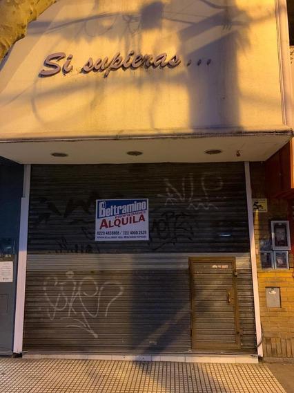 Alquiler, Local , Merlo , Merlo Centro , Libertador