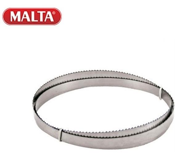 Lâmina Para Serra Fita 181 Cm Corte Carne Mod 1041 Malta