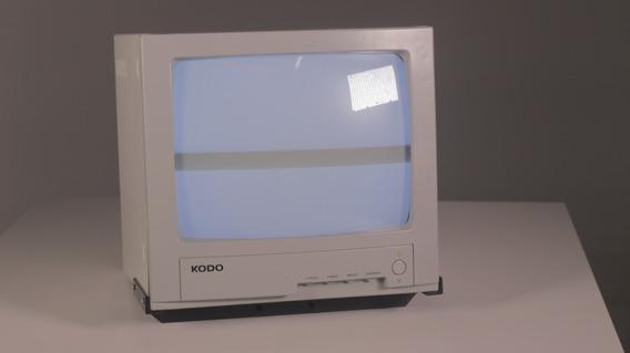 Video Monitor Kodo 12 P&b