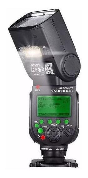 Flash Speedlite Lançamento Yongnuo Yn968ex Rt P Canon