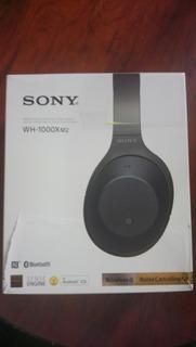 Audifono Bluetooth Sony 1000xm2