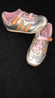 Zapatillas adidas Talle 24, Originales Importadas