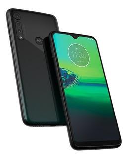 Celular Motorola Moto G8 Play 32rom 2 Ram Negro Liberado