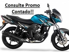 Yamaha Sz 150 Rr 0km ! 12 Cuotas De $3.923 Ciclofox !