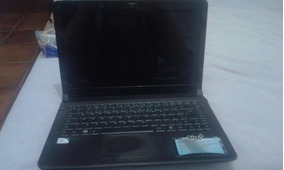 # Pc Notebook: Intel Celeron 4gb Ram 2.30ghz 320gb