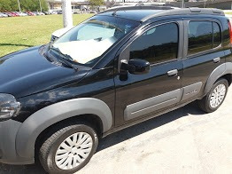 Fiat Uno Way 1.0 8v (flex) 4p 2013