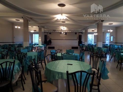 Venta De Salon De Eventos En Zona Centro