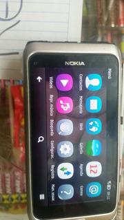Nokia E7 Para Reparar O Refaciones