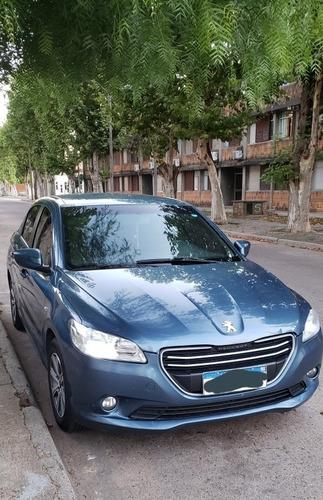 Peugeot 301 1.2 Active N1 2016