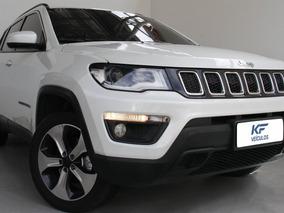 Jeep Compass 2.0 16v Diesel Longitude 4x4 Automático