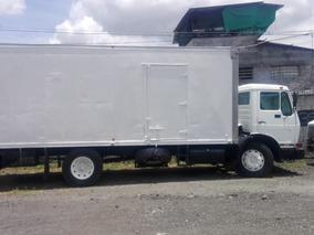 Camion Mercedez Benz En Exelentes Condiciones