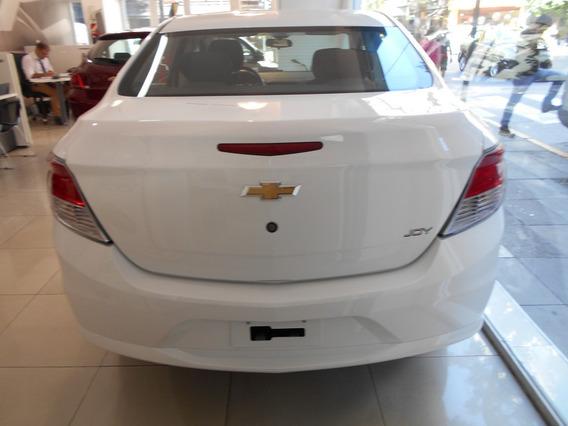Chevrolet Prisma Joy+ //mínimo Anticipo!! Tasa Preferenc #9