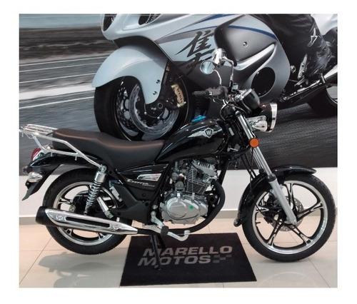 Chopper Road 150cc - Pronta Entrega 0km Modelo 2022   7