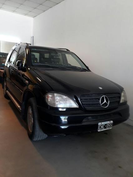 Mercedes-benz Ml 3.2 Ml320 At 1998