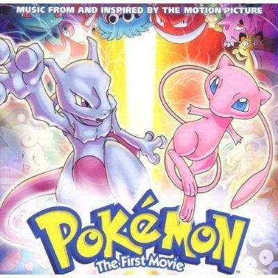 Cd Trilha Sonora - Pokémon
