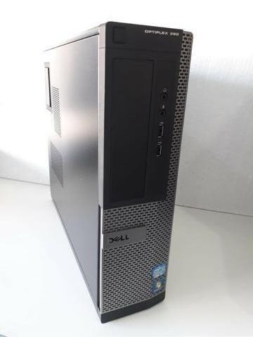 Cpu Dell Optiplex 7010 Core I5 Hd 500gb 08gb De Ram