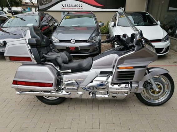 Honda - Gold Wing 1500 Se - 1999