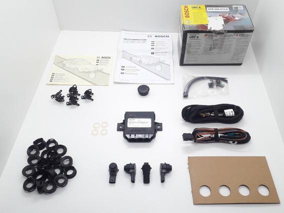 Jogo Sensor Estacionamento Traseiro Fox Gol Apr998275a Bosch