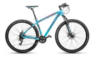 Bicicleta Mountain Bike Topmega Thor R29 Envio