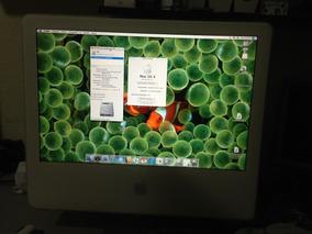 iMac G5 - Tela 17