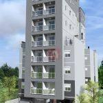 Imagem 1 de 7 de Apartamento Com 2 Dormitórios À Venda, 79 M² Por R$ 280.000,00 - São Cristóvão - Lajeado/rs - Ap2027