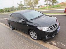 Toyota Corolla Xei 2.0 2013/2014 Pinguim Motors.