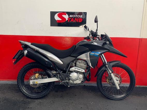 Honda Xre 300 2015 Preta Preto