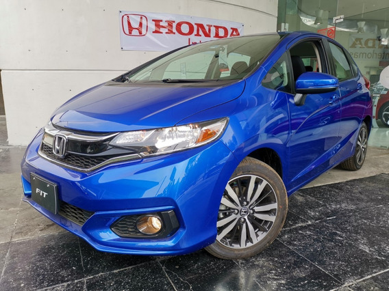 Honda Fit 2019 Hit Cvt