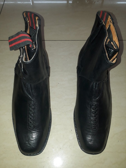 Zapato Huaso Niño