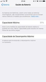 iPhone 7 Plus 128gb Branco