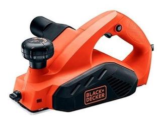 Plaina Elétrica Black & Decker 7698-br 127v