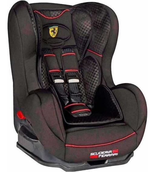 Cadeirinha Para Auto Ferrari