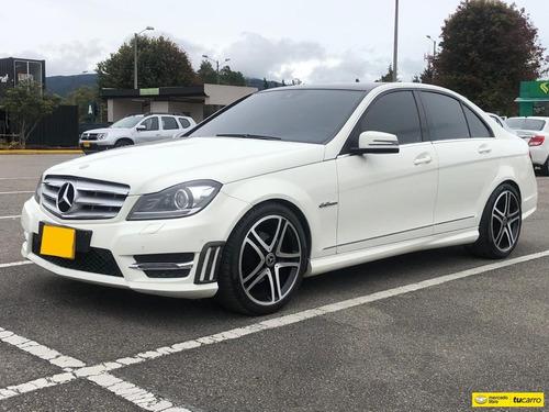 Mercedes-benz C250 Amg  1.8 Cgi Avantgarde
