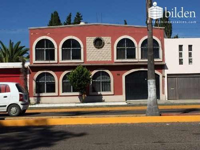 Casa Renta Blvd. Dolores Del Río