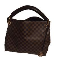 44e442c6f Bolsa Saco - Bolsas Louis Vuitton de Couro Sintético Femininas no ...