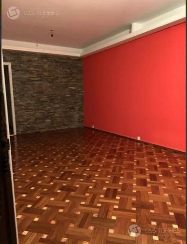Imagen 1 de 13 de Casa Para Vivienda O Empresa, 4 Dormitorios 3 Baños