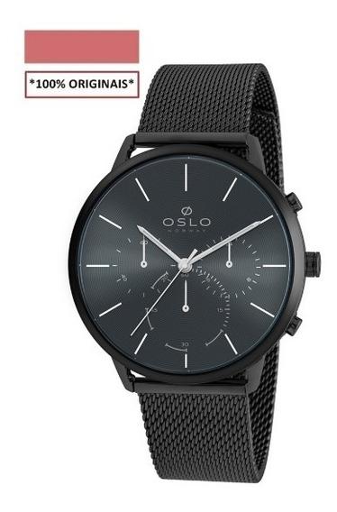 Relógio Oslo Ompsscvd0007