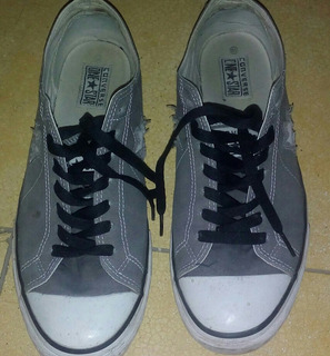 Tenis Converse One Star