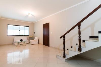 Casa Com 3 Dormitórios - Id: 892916172 - 216172