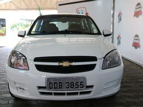 Chevrolet Celta 1.0 Lt Flex Power 5p 2012